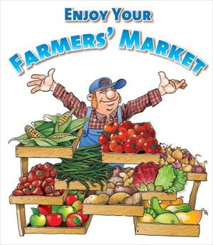Market clipart nutrition WIC/Seniors Dates: January Market Nutrition