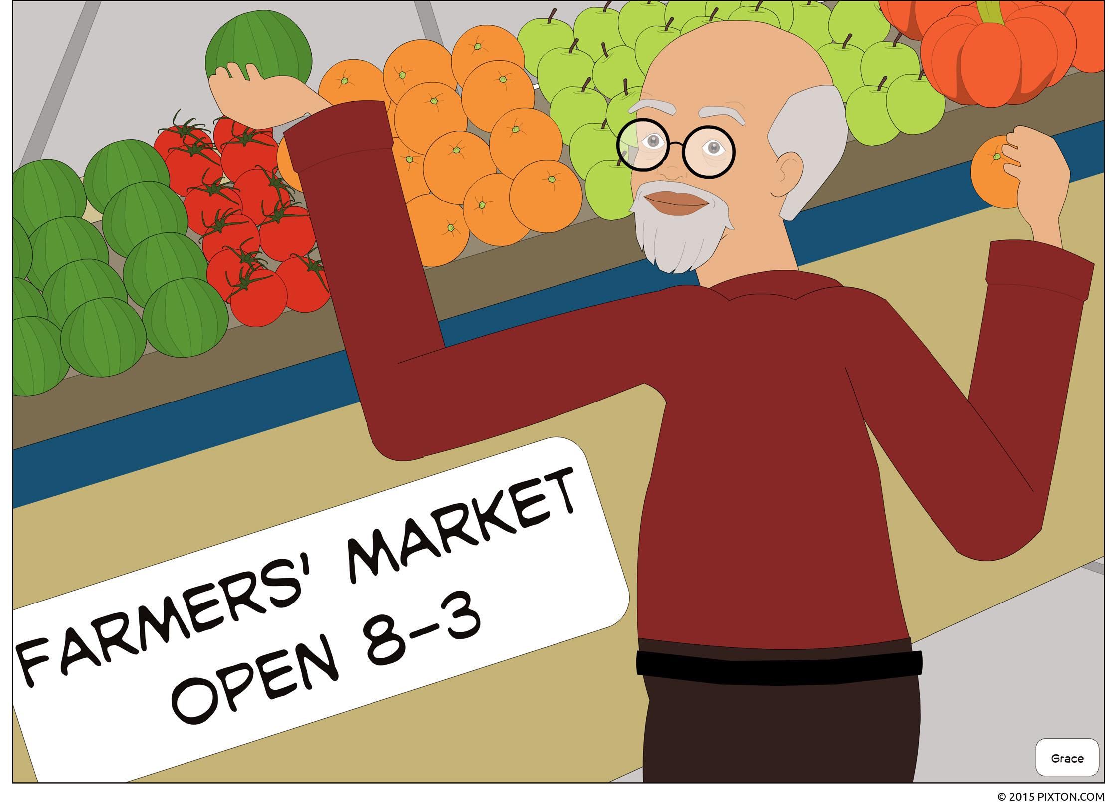 Market clipart nutrition  Nutrition Nutrition Let's Mkt