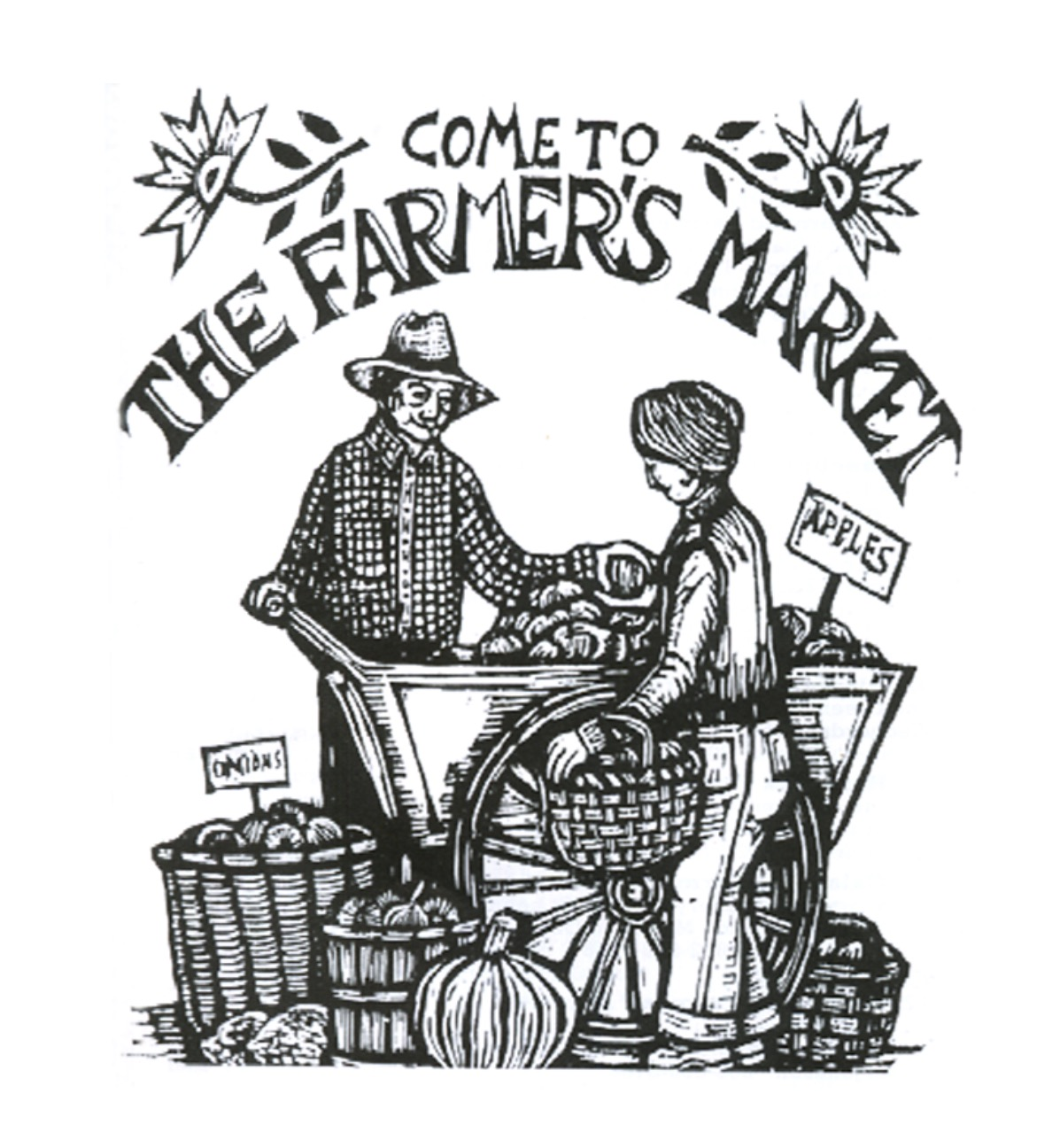 Market clipart outdoor market Middlebury  HOME Farmers Market