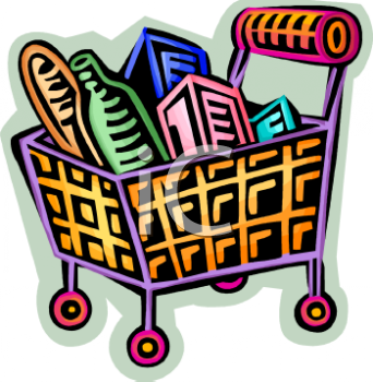 Market clipart supermarket Clipart file pasted  186