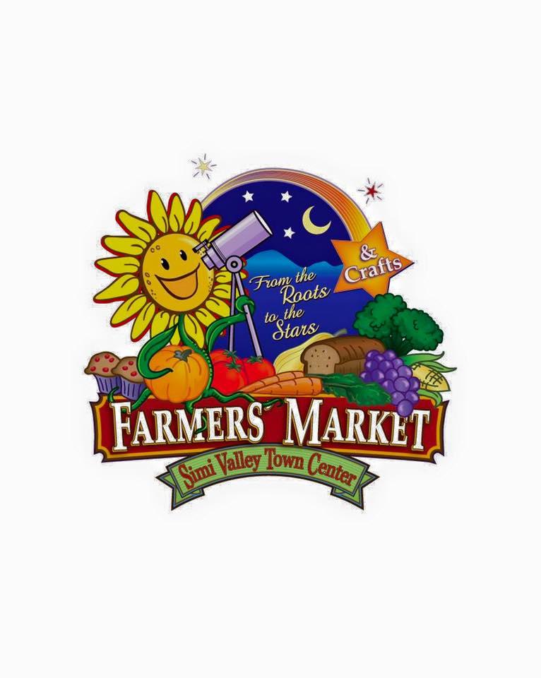 Market clipart town centre Market Simi Market Valley Farmer