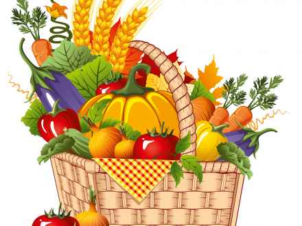Market clipart vegitable Market Vegetable Garden Farmers Community
