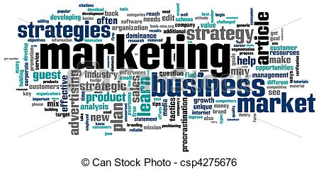 Market clipart word Free Free Marketing Clipart Download