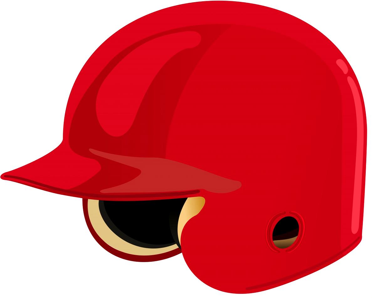 Maroon clipart baseball Baseball clip helmet Clipart art