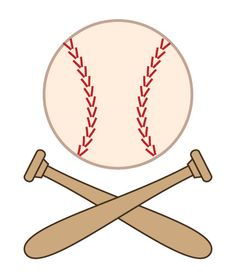 Maroon clipart baseball Vector Clip art Art 003