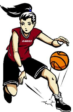 Women clipart basketball player Graphics photo Photos clipart Images