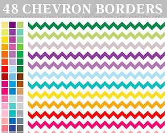 Maroon clipart chevron Chevron paper Etsy OFF zag