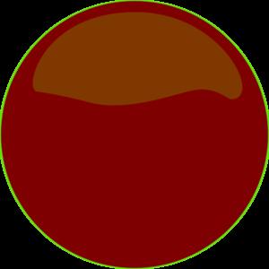 Maroon clipart circle Art Maroon vector online Clip
