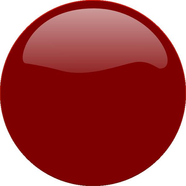 Maroon clipart circle As: Maroon com art image