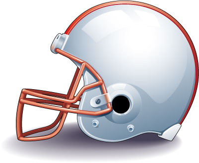 Maroon clipart football helmet Football This Helmet Good Racqeut