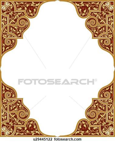 Maroon clipart frame Frames Clipart Burgundy cliparts Burgundy