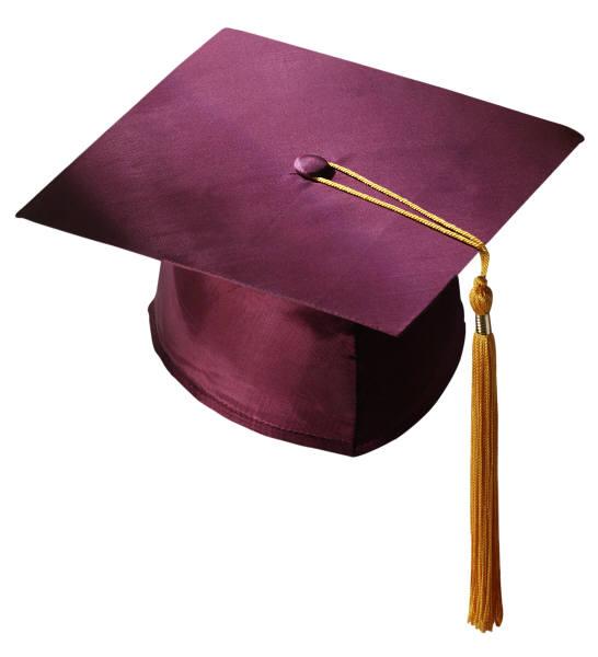 Maroon clipart graduation Clipart cap graduation Cliparts Zone