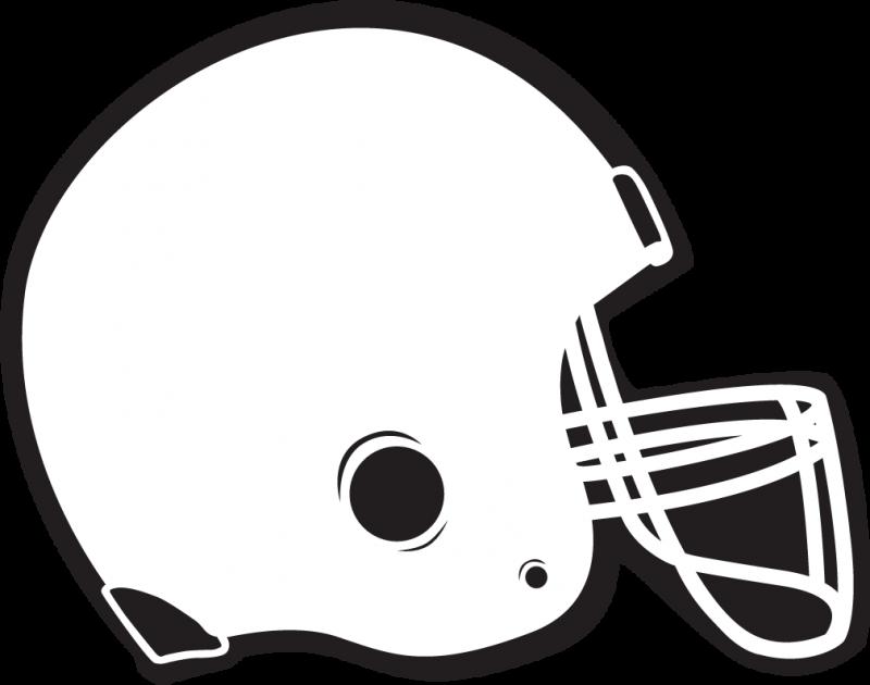 Yellow clipart football helmet Downloads Downloads download helmet Free