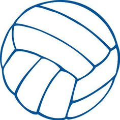 Blue clipart volleyball Free Goodie Bag rerun%20clipart Clipart