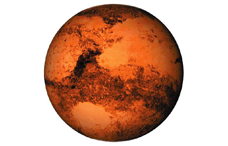 Mars clipart science subject  Planet Clipart Art Clipart
