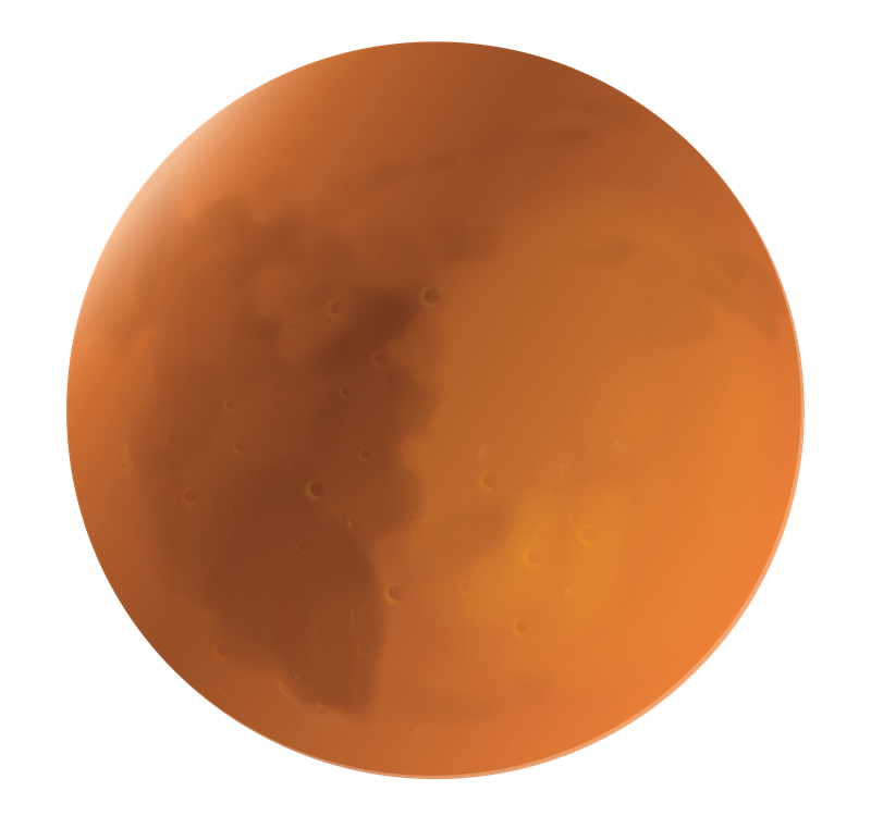 Mars clipart cute This & whatever of planet