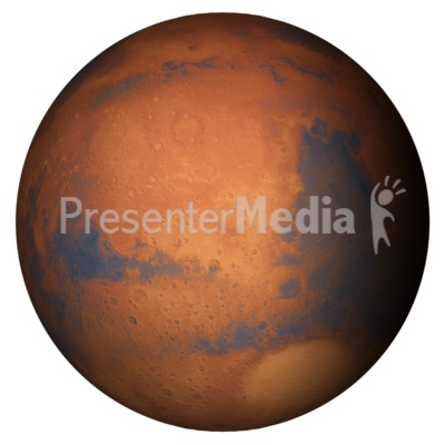 Mars clipart mars planet Science The Clipart Technology Planet