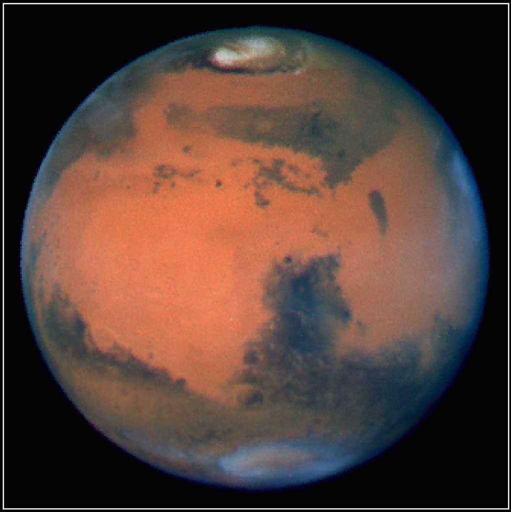 Mars clipart mars planet Hst_mars_opp_9709a Clipart Classroom : hst_mars_opp_9709a