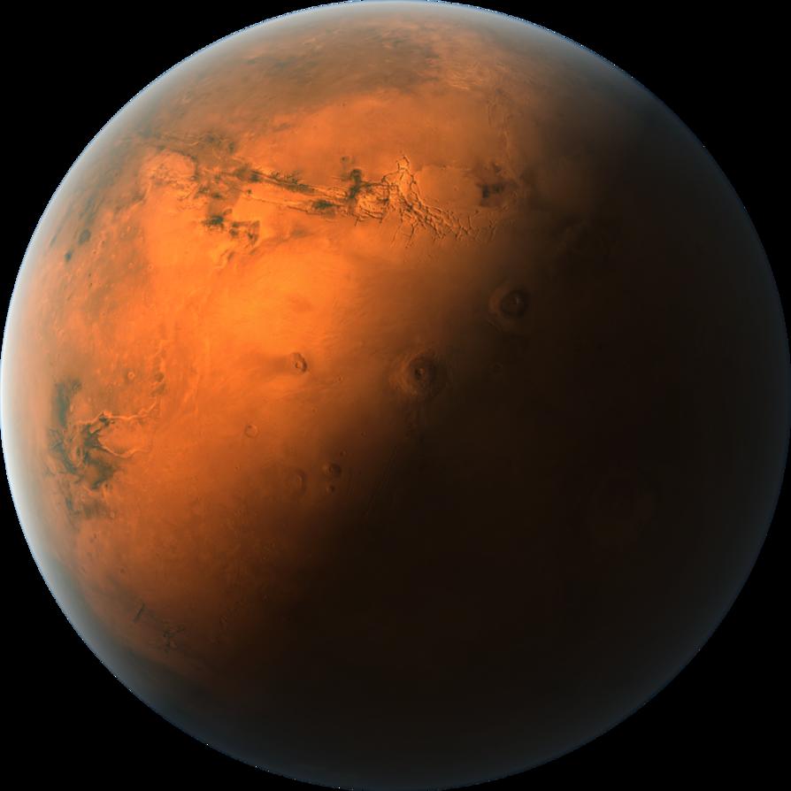 Mars clipart mars planet Planet GrahamTG on by GrahamTG