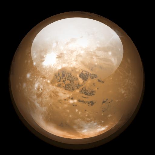 Mars clipart pluto planet Planet Planet ~ Clipart Clipart