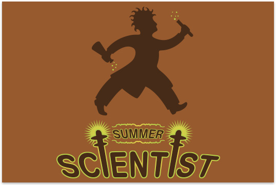 Mars clipart science center Scientist Be Summer Bay Science