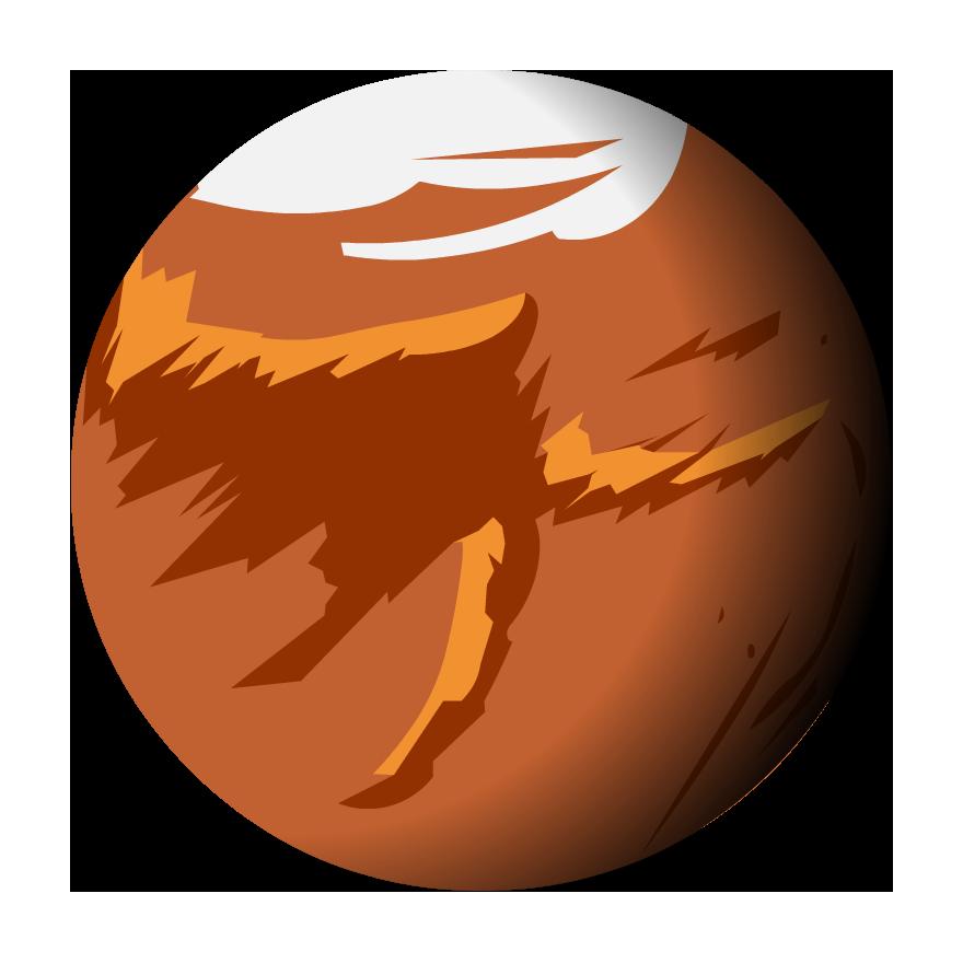 Mars clipart science quiz X: Mars GameUp Mars Zone