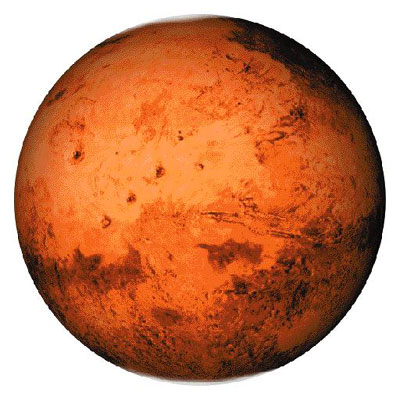 Mars clipart solar system The very fourth is has