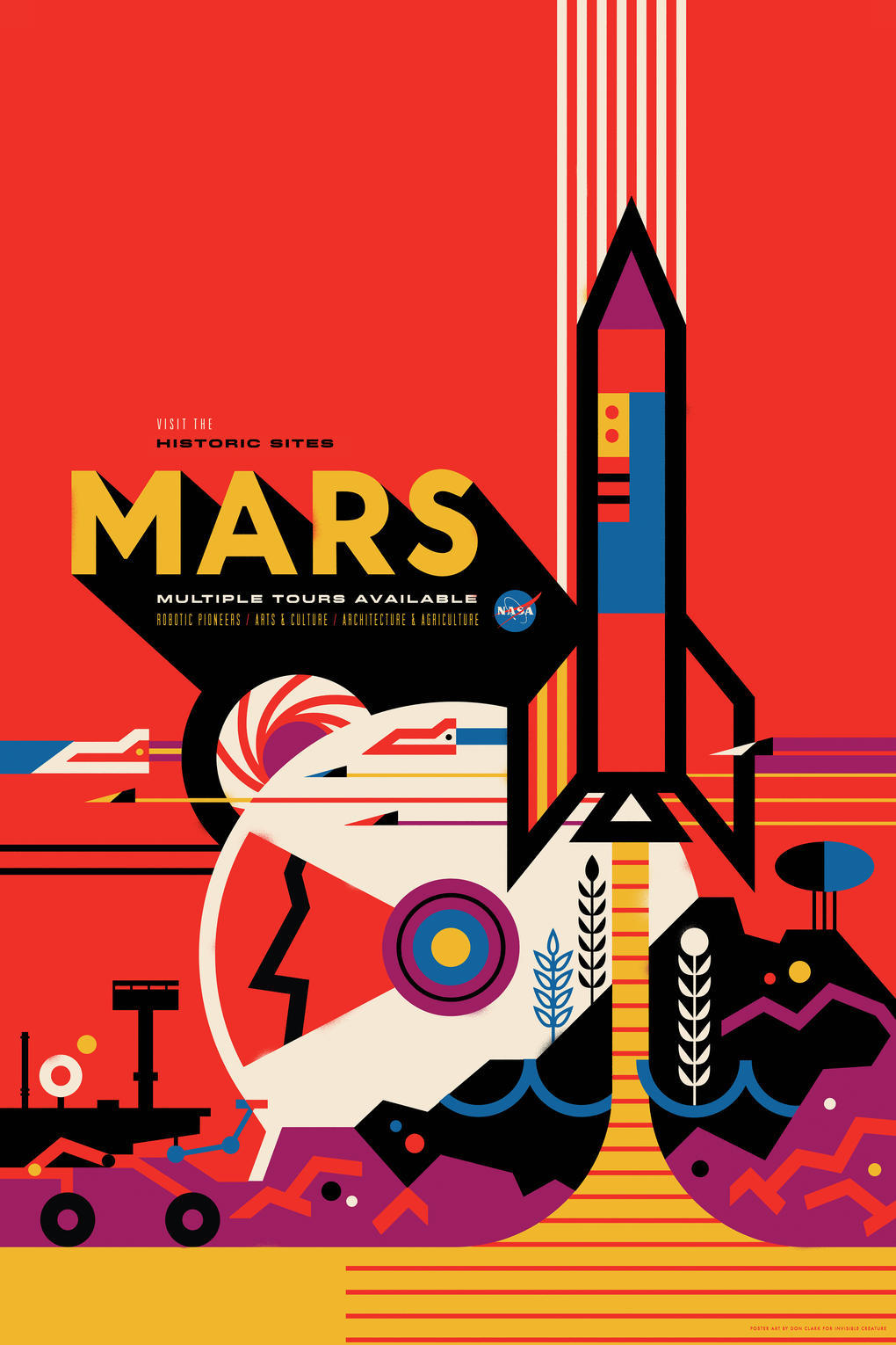 Mars clipart space travel State · mettere sapevate dove