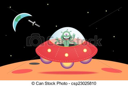 Mars clipart surface Of of of Vector surface