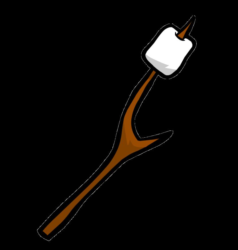 Marshmellow clipart Roasting com Free Clipartion Marshmallows
