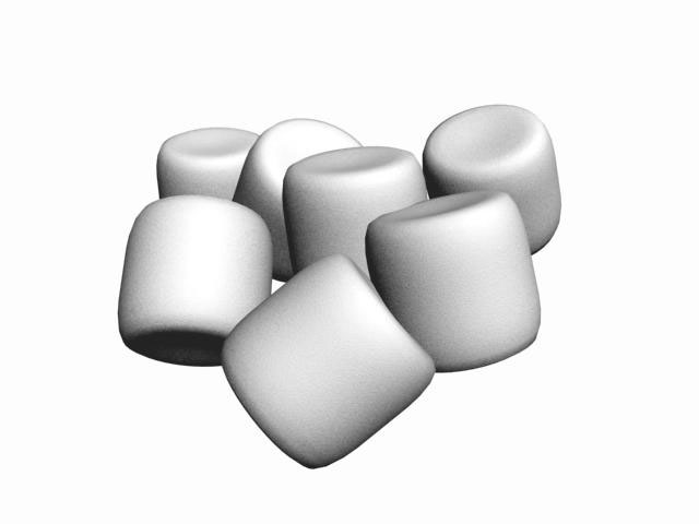 Marshmellow clipart Index Marshmallow Static Best Of