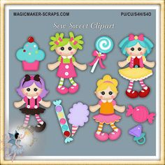 Marshmellow clipart big Sweet PRETTY Pinterest Loves Sweets