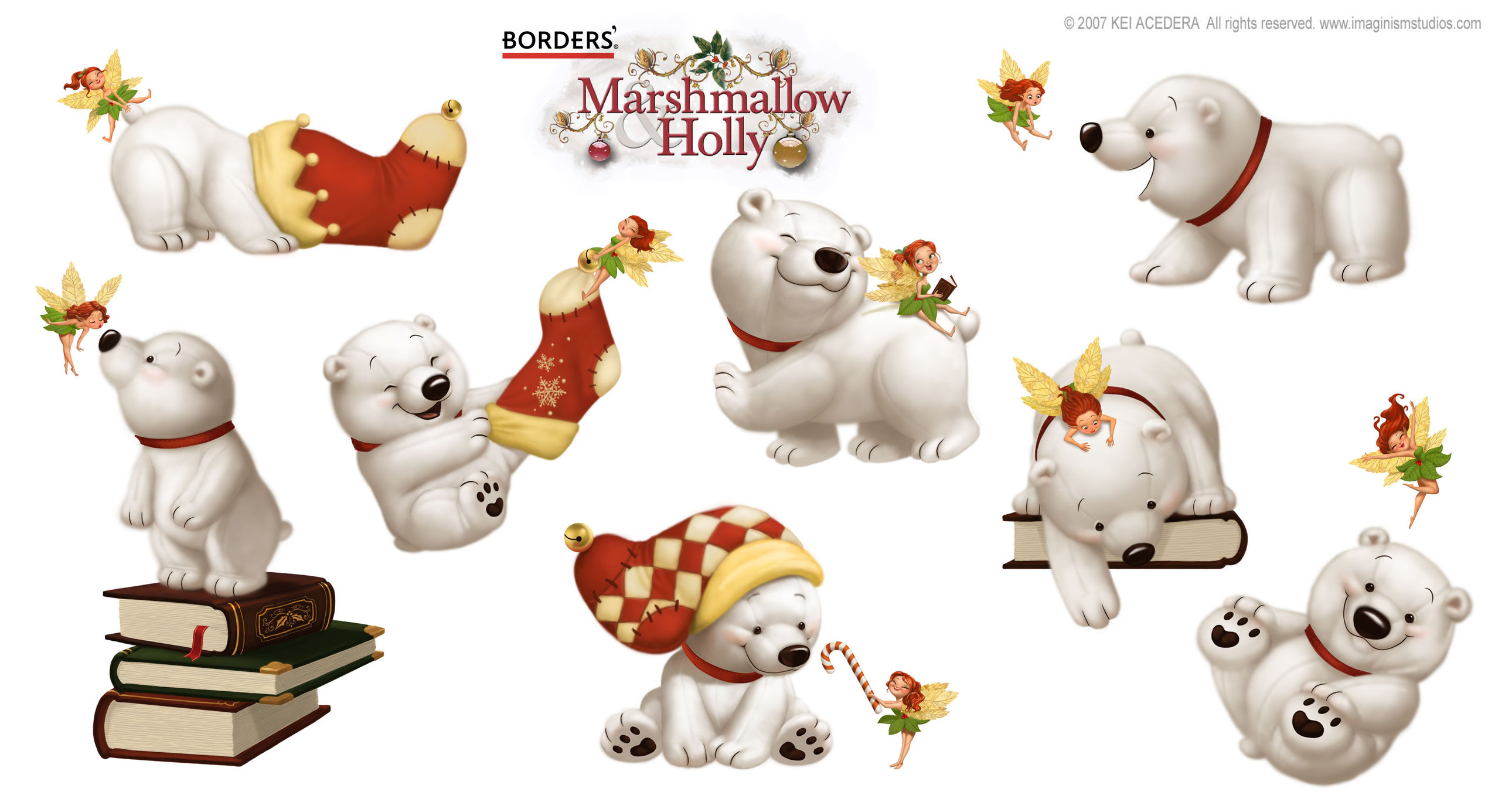 Marshmellow clipart cartoon Imaginism Big imaginism on by