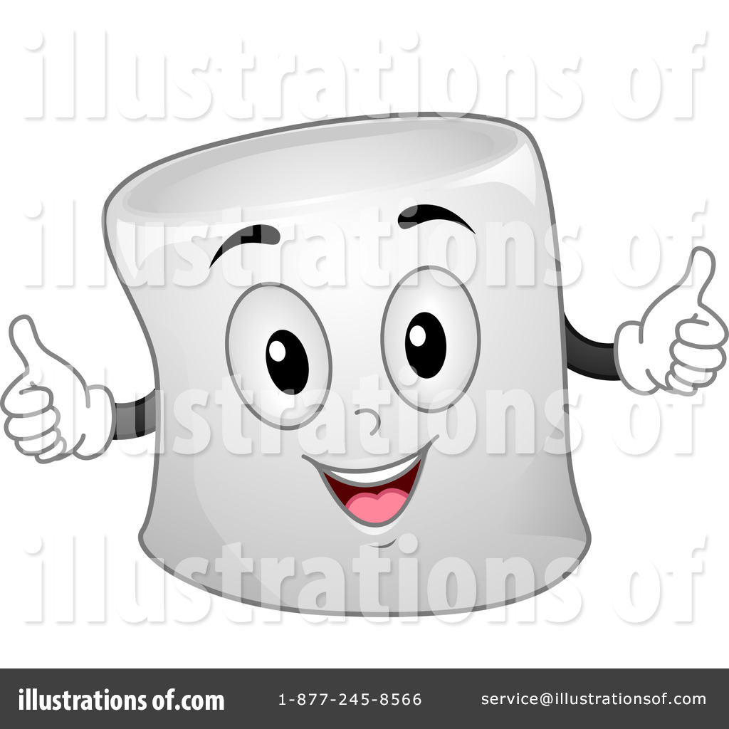Marshmellow clipart cartoon Images Illustration collection Marshmallow #1145353