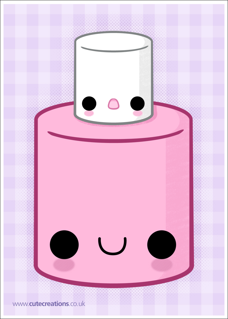 Marshmellow clipart cartoon Marshmallows Google  ^_^ cute