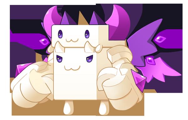 Marshmellow clipart monster Attendance Twitter: on Squad him!
