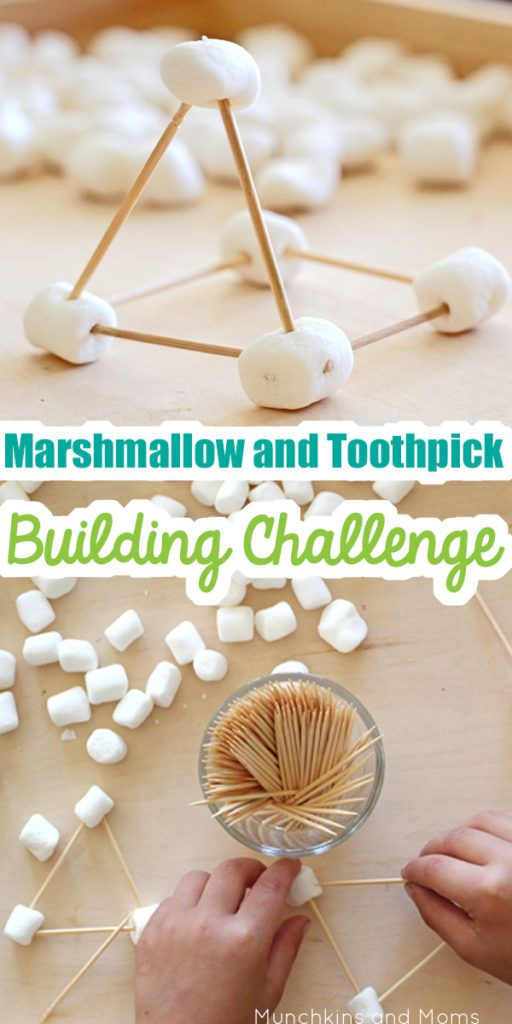 Marshmellow clipart toothpick Best on crafts Toothpick Toothpick
