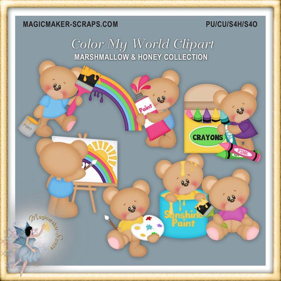 Marshmellow clipart two Two ideas by • of