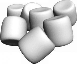 Marshmellow clipart two Or Two? One Today Marshmallows