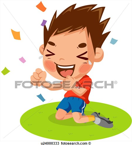 Marten clipart joy #15