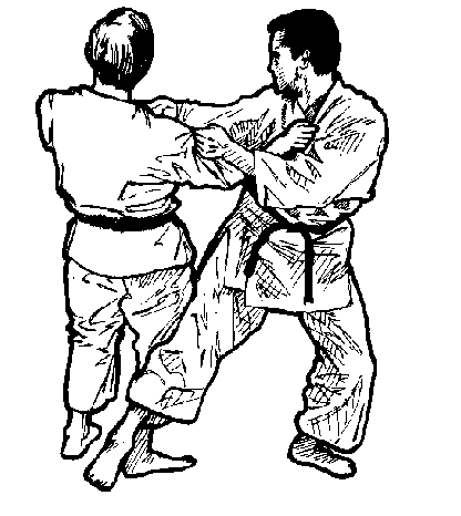 Martial Arts clipart animated Martial Clip Clipart Clipart