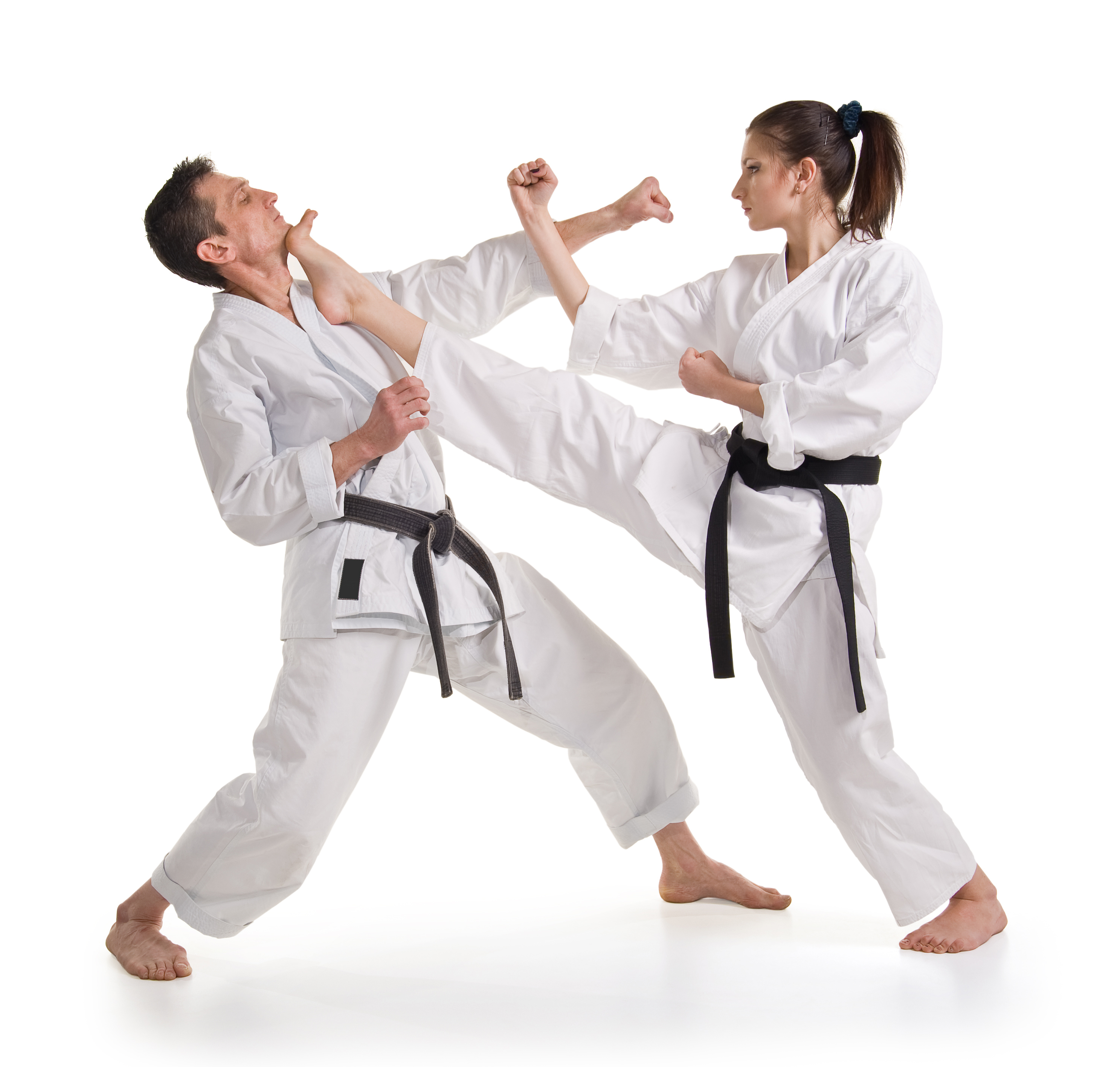 Martial Arts clipart famous person Martial – For Karate Quick