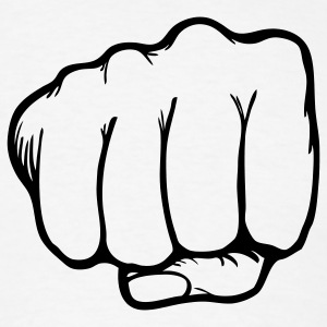 Martial Arts clipart fist punching Punch 1c Fu Men's Fist