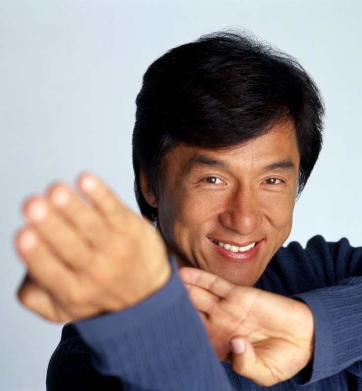Martial Arts clipart jackie chan Most world's never currently Best