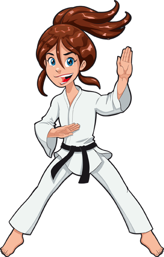 Martial Arts clipart karate chop Cliparts karate Cliparts · Arts