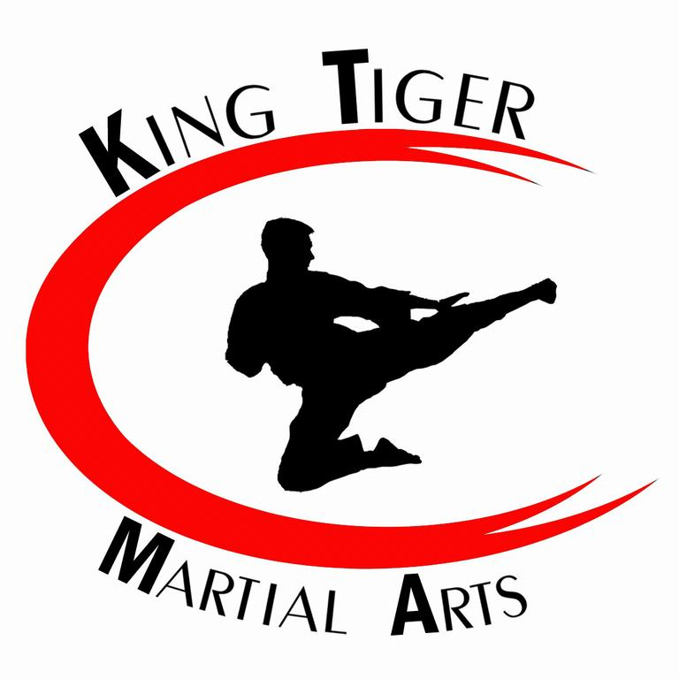 Martial Arts clipart marsal Free Art by Martial Tiger