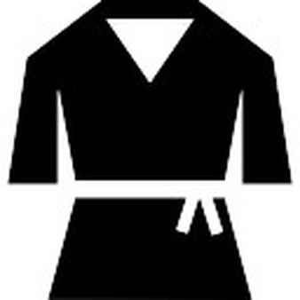 Martial Arts clipart marsal Arts template design uniform file