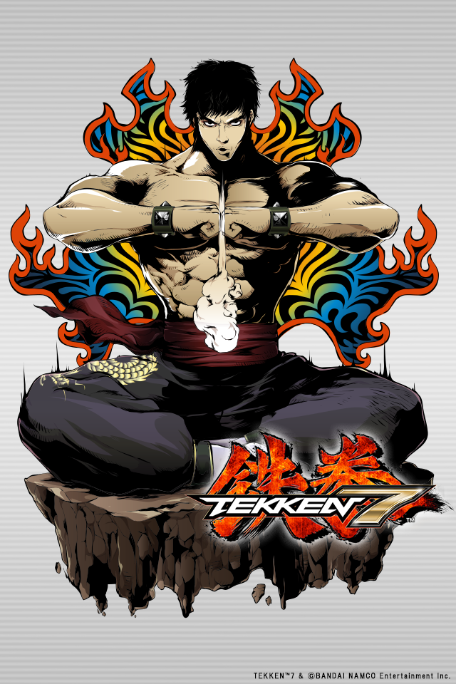Martial Arts clipart marsal Png Marshall bytes) by (Tekken)