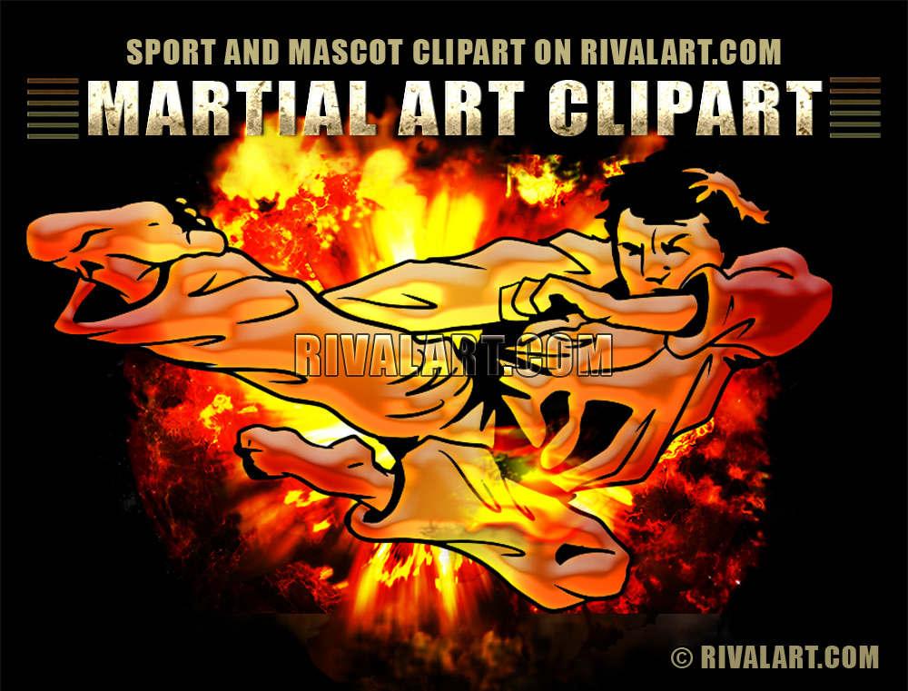 Martial Arts clipart martail Martial printing Arts design shirt