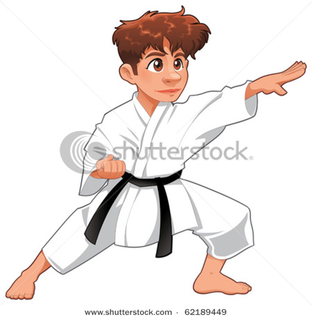 Martial Arts clipart martail Clipart Sports Photo Picture of